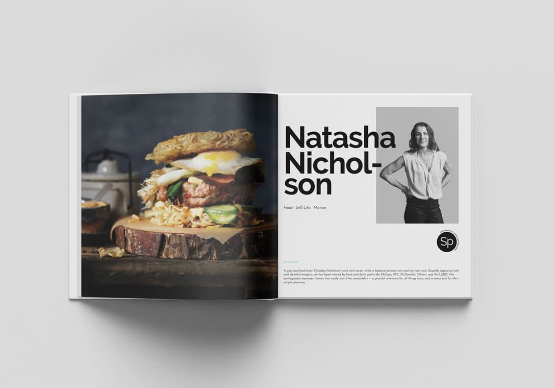 Artist Promo Book Marketing
